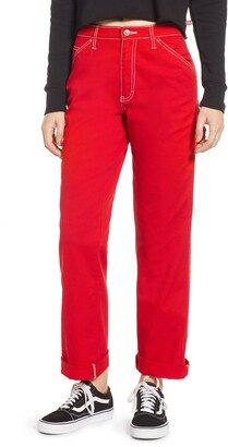 Dickies Relaxed Fit Carpenter Pants