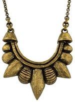 Pamela Love Tribal Spike Necklace