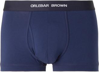 Orlebar Brown Stretch-Cotton Jersey Boxer Briefs