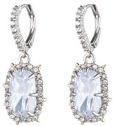 Alexis Bittar Women's Swarovski Crystal Drop Earrings