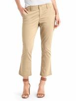 Gap Crop kick pants