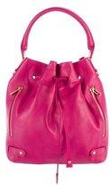 LK Bennett Leather Bucket Bag