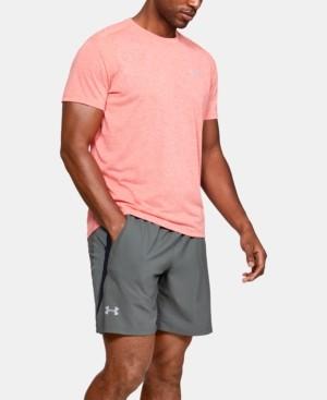"""Under Armour Men's Launch Sw 7"""" Shorts"""