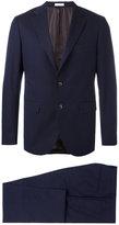 Boglioli two piece suit - men - Cotton/Acetate/Cupro - 48