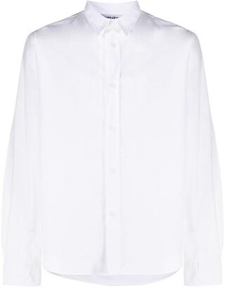 Kenzo Classic Button-Front Shirt