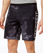 Reebok Men's CrossFit Super Nasty Speed Board Shorts
