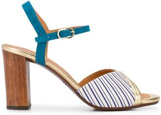 Chie Mihara Bampu sandals