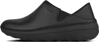 FitFlop Superloafer Leather Loafers