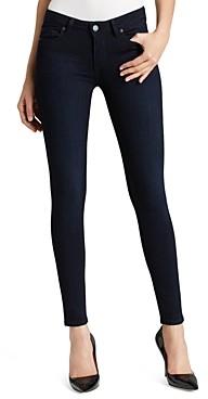 Paige Denim Jeans - Transcend Verdugo Ultra Skinny in Tonal Mona