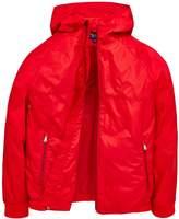Ralph Lauren Hooded Windbreaker Jacket