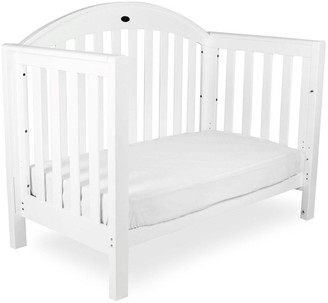 Babyhood Grow With Me Classic Cot White