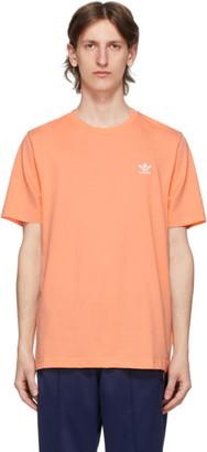 adidas Pink Trefoil Essentials T-Shirt
