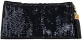 One Kings Lane Vintage 1980s Chanel Black Sequin Evening Bag - Vintage Lux