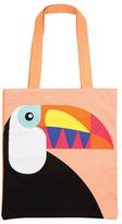 Sunnylife Toucan Tote Bag