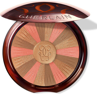 Guerlain 0.4 oz. Terracotta Light Healthy Glow Vitamin-Radiance Powder