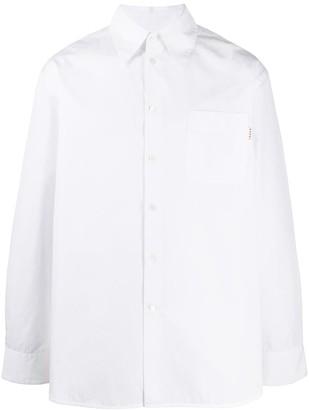 Marni Chest Pocket Shirt