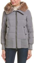 Peuterey Hotas Down Coat