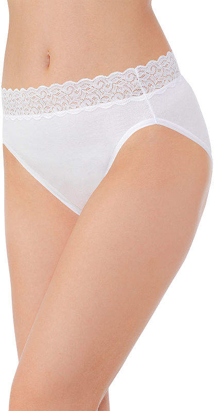 0d0dbe27217 Vanity Fair Lace Panties - ShopStyle