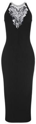 Balmain 3/4 length dress