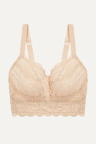 Cosabella Womens Never Say Never Dreamie Soft Bra 2 Pack Set