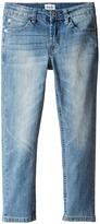 Hudson Kids - Jagger Slim Straight Five-Pocket in Grand Wash Boy's Jeans