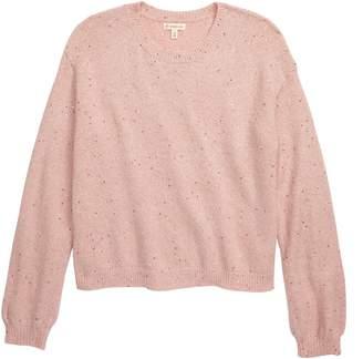 Tucker + Tate Sequin Shimmer Sweater