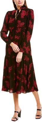 BA&SH Bel Maxi Dress