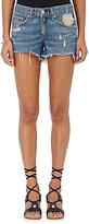Rag & Bone Women's Cut Off Denim Shorts
