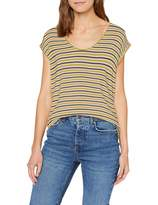 Pieces Women's Pcbillo New Tee Noos T-Shirt
