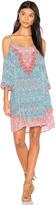 Tolani Farah Mini Dress