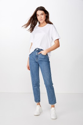Cotton On The Relaxed Boyfriend Tee