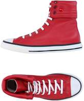 Moschino High-tops & sneakers - Item 11263850