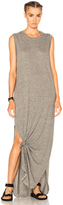 The Great Sleeveless Knotted Dress