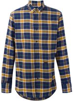 DSQUARED2 checked shirt - men - Cotton - 48
