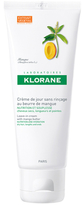 Klorane Leave-In Cream with Mango Butter - Dry Hair (4.22 OZ)
