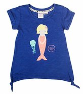 Roxy Girls' Watch Out S/S Tee (27) - 7534137