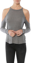 LnA Long Sleeve Matine Top