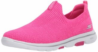Skechers Women's Go Walk 5 - Trendy Shoe