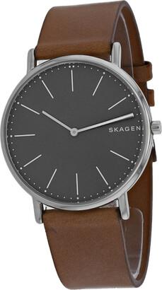 Skagen Men's Signitur Watch