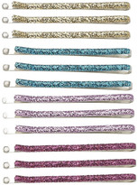 Karina Summer Color Glitter Bobby Pins