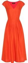 Loro Piana Morene linen dress