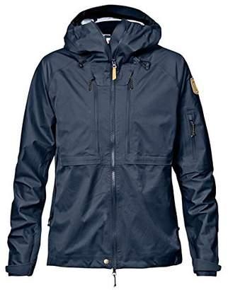 Fjallraven Women's Keb Eco-Shell Jacket W,L