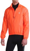 Canari Solar Flare Wind Shell Cycling Jacket (For Men)