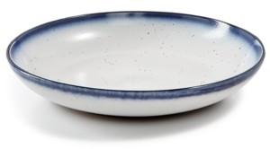 Lucky Brand Dip-Dye Dinner Bowl, Created for Macy's