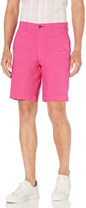 "Amazon Essentials Regular-fit Lightweight Chino 9"" Short Casual"