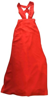 NBD \N Red Dress for Women