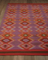 Dash & Albert Pueblo Rug, 3' x 5'
