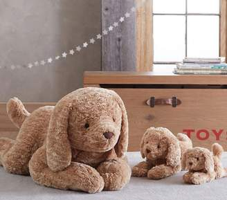 Pottery Barn Kids Labradoodle Plush Collection