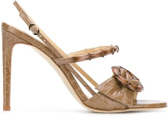 Chloe Gosselin Celeste sandals