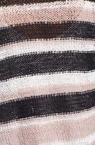 Painted Threads Crop Pocket Sweater (Juniors)